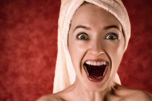 Czy myjemy zęby efektywnie?