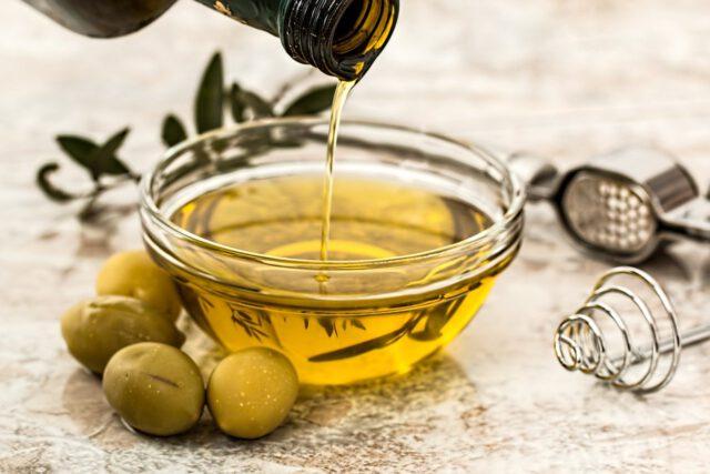 Wybór oleju – czy ma znaczenie?