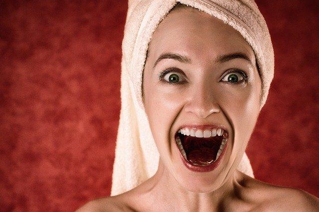 antybiotyk na zęby