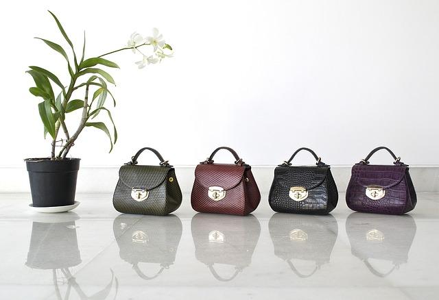 modne torebki damskie