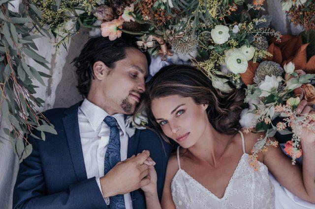 Czy bielizna ślubna musi być biała?